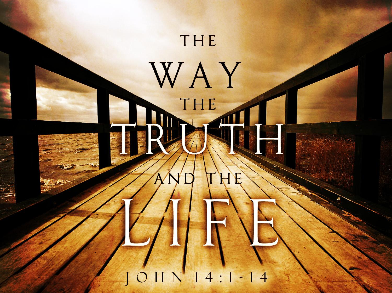 he life: